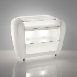 Bar lumineux LED  - lemobilierlumineux.com