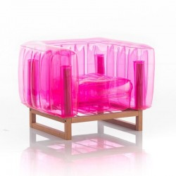 Fauteuil Gonflable - YOMI...