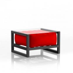 Table Basse Gonflable - YOKO ALU - MOJOW