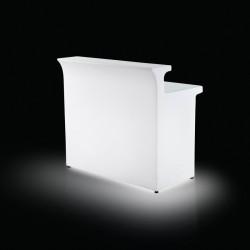 Bar lumineux - BREAK LINE - Slide