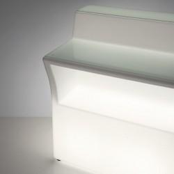 Bar lumineux - JUMBO BAR - Slide