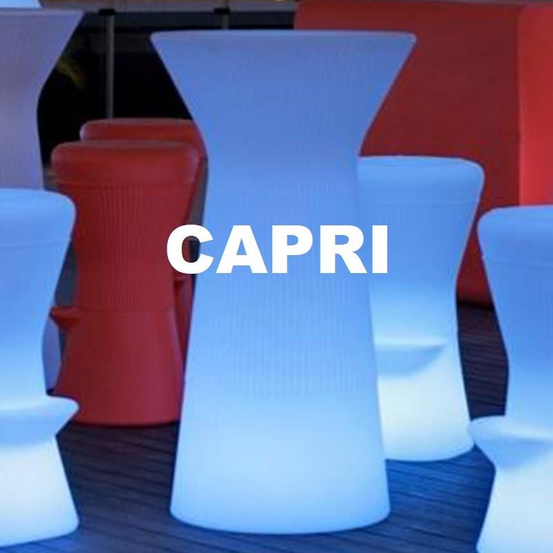 Mange debout lumineux - CAPRI - Newgarden