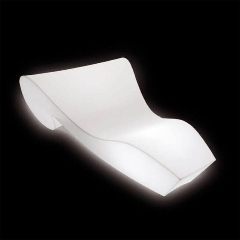Transat lumineux - ROCOCO - SLIDE