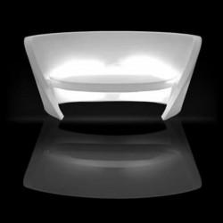 Canapé lumineux - RAP - SLIDE