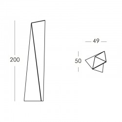 Luminaire Design - MANHATTAN - SLIDE