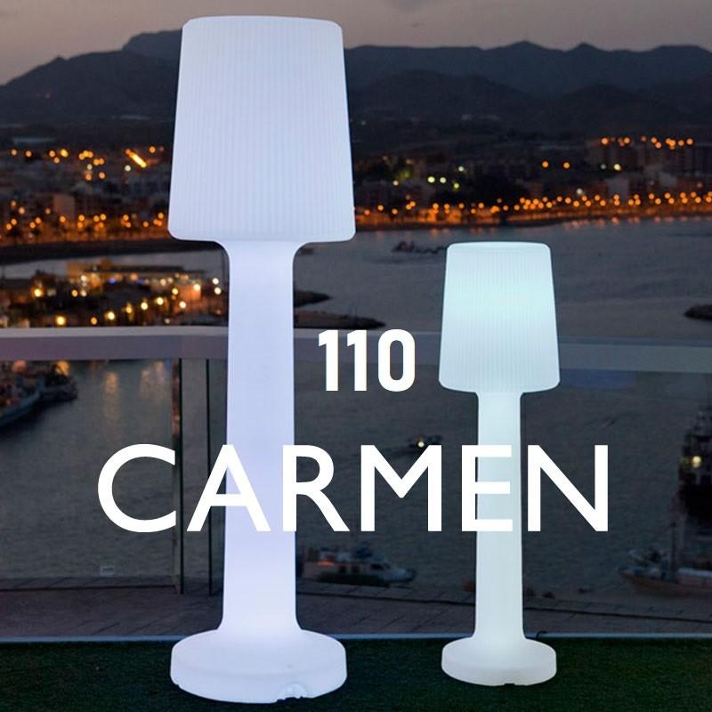 Lampadaire sur pied - CARMEN 110 - Newgarden