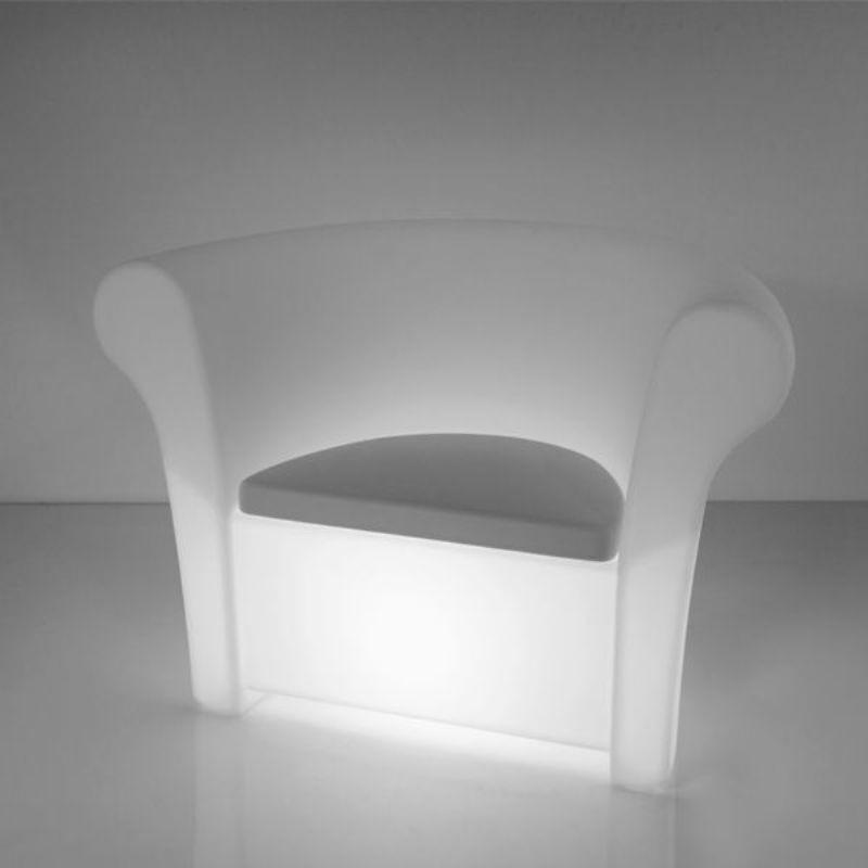 Fauteuil lumineux - KALLA - SLIDE