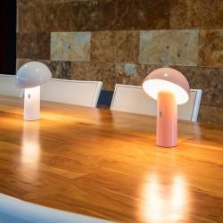 Lampe rechargeable led - ENOKI - NEWGARDEN