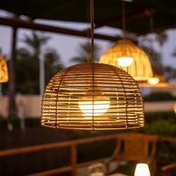 Suspension extérieure LED intégrée - BOSSA - Newgarden