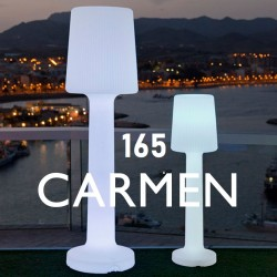 Lampadaire sur pied - CARMEN 165 - Newgarden