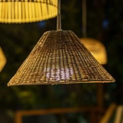 Suspension extérieure LED  Newgarden