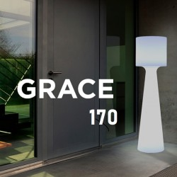 Luminaire design - GRACE 170 - Newgarden