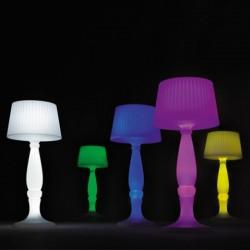 Lampadaire design - AGATA - myyour