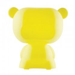 Lampe à poser - PURE jaune