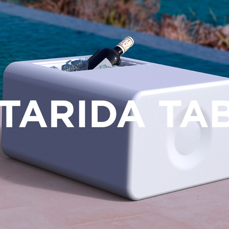 Table basse - TARIDA TAB - Newgarden