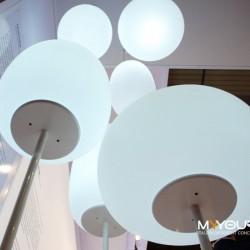 Lampadaire intérieur ou extérieur - PANDORA M - myyour
