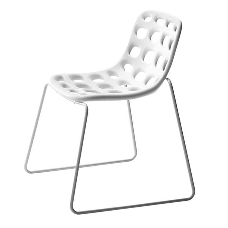 Chaise design d'intérieur et d'extérieur - CHIPS - myyour