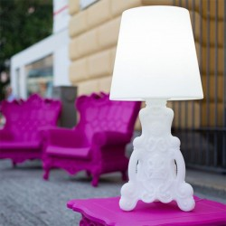 Lampe - Lady Of Love - SLIDE