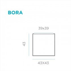 Table basse lumineuse - BORA - lemobilierlumineux.com