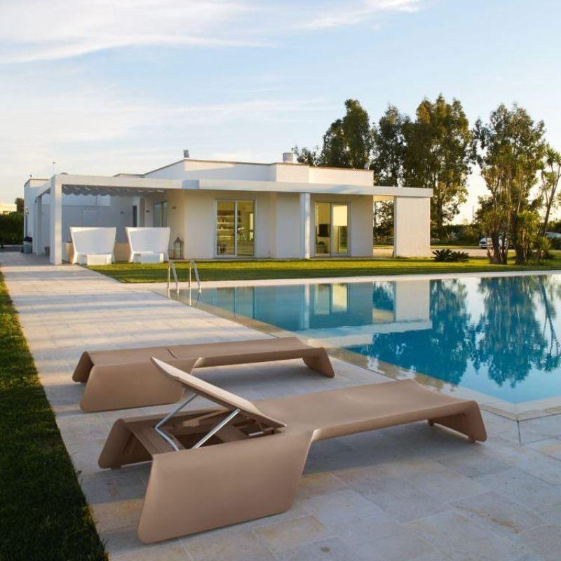 Bain de soleil - NOVA Lounge - myyour