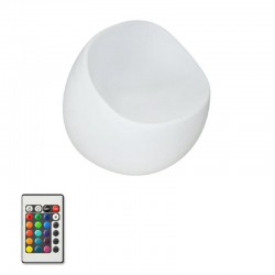 Fauteuil lumineux LED - MOON - lemobilierlumineux.com