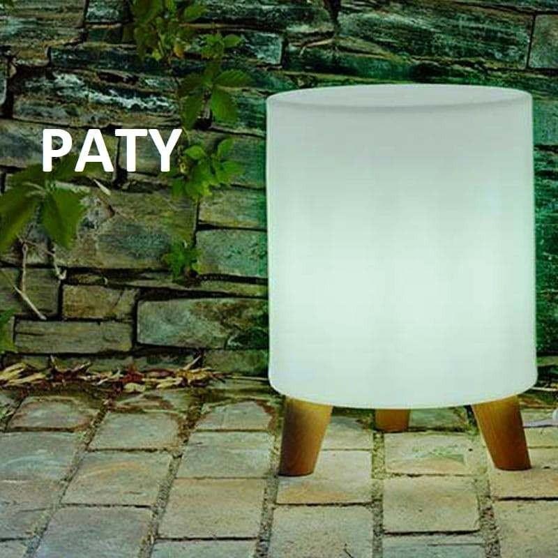 Tabouret lumineux - PATY - Newgarden