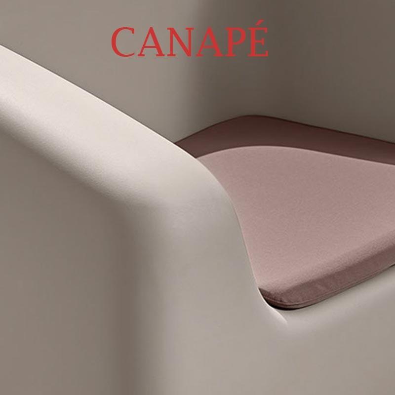 Coussin de canapé  - LYXO - LYXO