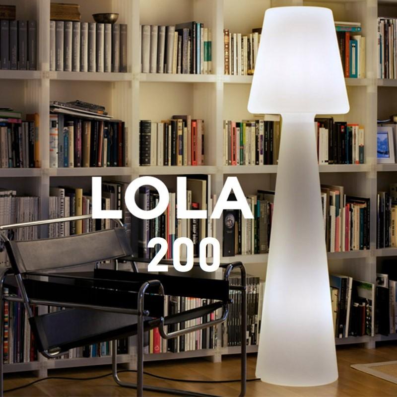 Lampadaire sur pied - LOLA 200 - Newgarden