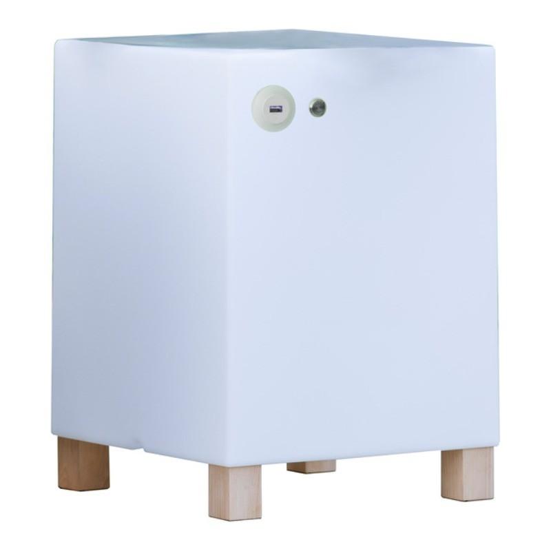 Cube Lumineux - BETTY - Newgarden