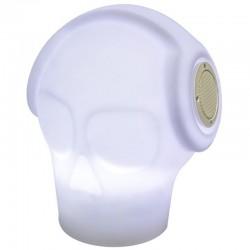 Lampe et haut-parleur sans fil - ROBIN