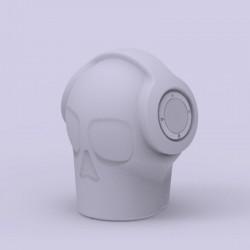 Lampe et haut-parleur sans fil - ROBIN - Newgarden