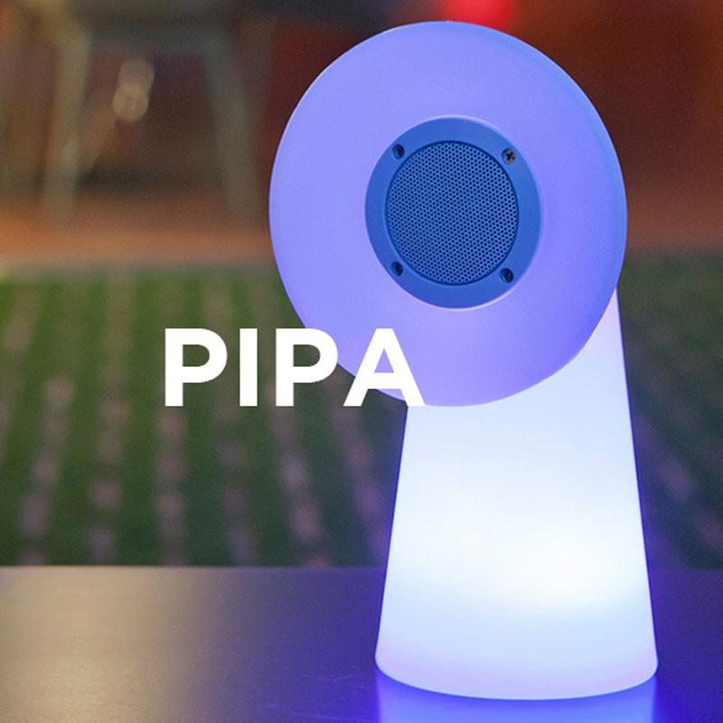 Lampe musicale - PIPA - Newgarden