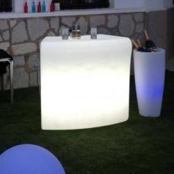 Bar lumineux - IBIZA - Newgarden