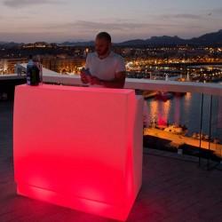 Bar lumineux - SICILIA 120 - Newgarden