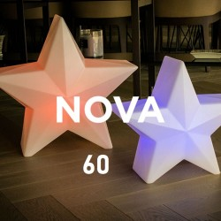 Etoile Lumineuse - NOVA 60 - Newgarden