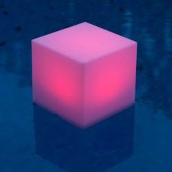 Cube Lumineux - CUBY 32 - Newgarden
