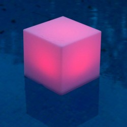 Cube Lumineux - CUBY 53 - Newgarden