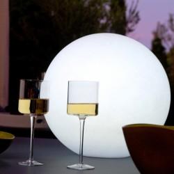 Boule lumineuse - BULY 20 - lemobilierlumineux.com