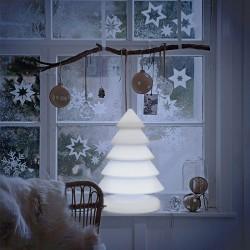 Sapin lumineux - SNOWY 40 - Newgarden