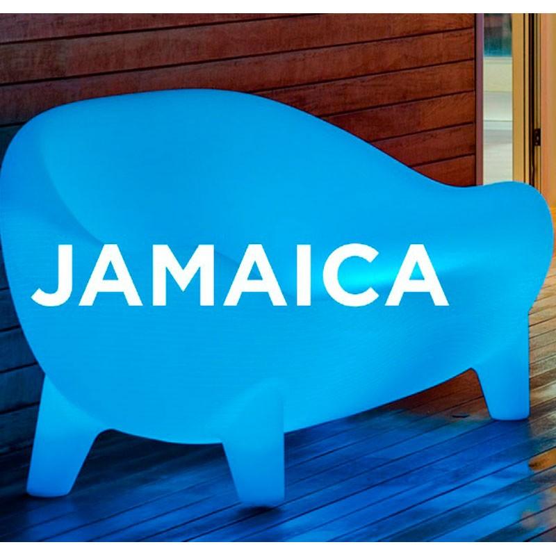 Canapé lumineux - JAMAICA - Newgarden