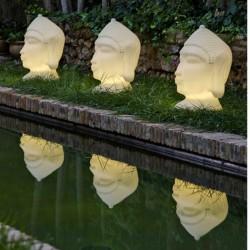Lampe décorative de jardin zen - GOA 70 - Newgarden