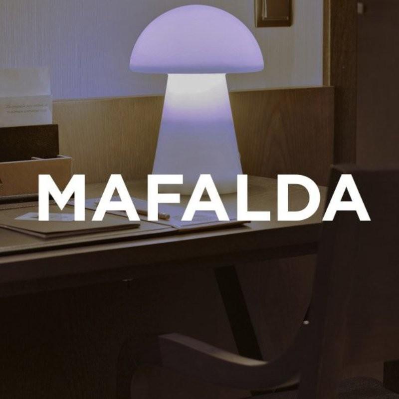 Lampe de table - MAFALDA - Newgarden