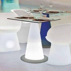 Table lumineuse - ITACA - Newgarden