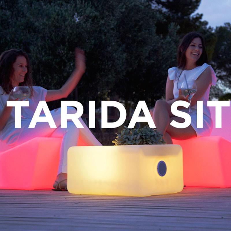 Siége lumineux - TARIDA SIT - Newgarden