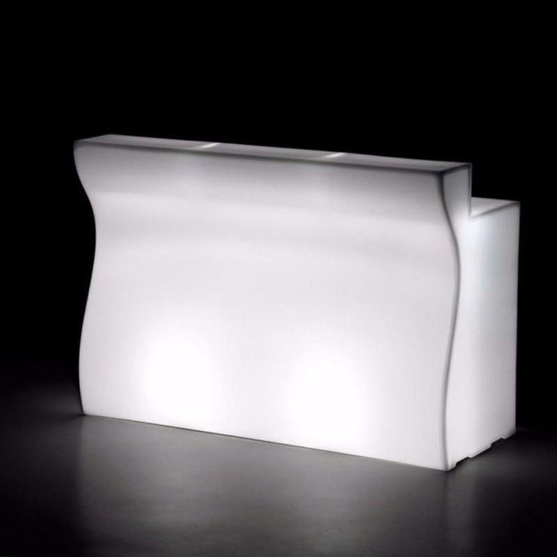Bar lumineux Bartolomeo Desk - PLUST