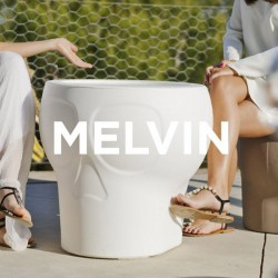 Table basse - MELVIN - Newgarden