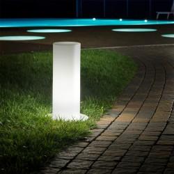 Colonne lumineuse - VERTIGO 55 - lemobilierlumineux.com