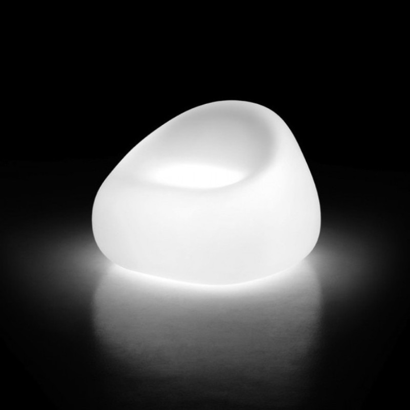 Fauteuil lumineux - GUMBALL - PLUST