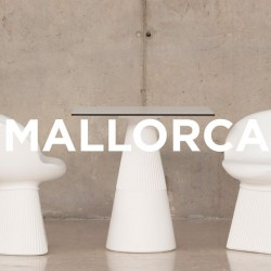 Fauteuil lumineux - MALLORCA - Newgarden