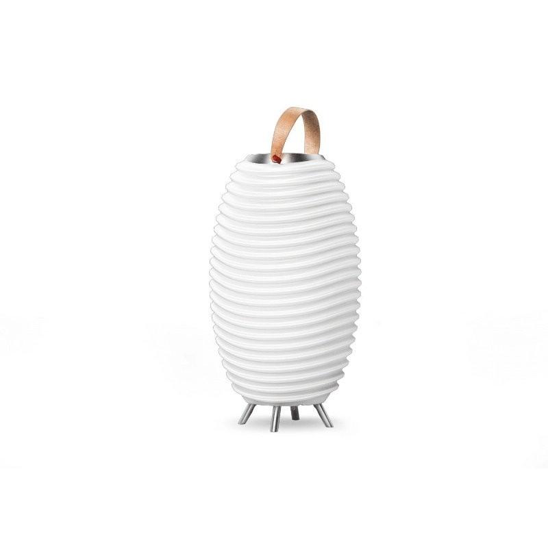 Seau à glace lumineux & enceinte - kooduu 35 Pro - lemobilierlumineux.com